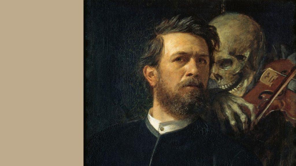 Arnold Böcklin death